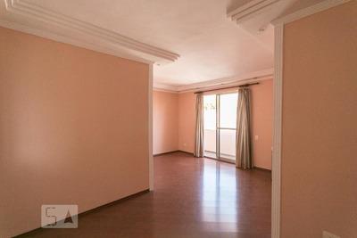 Apartamento No 2º Andar Com 3 Dormitórios E 1 Garagem - Id: 892918603 - 218603
