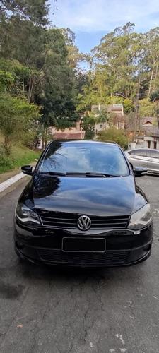 Imagem 1 de 6 de Volkswagen Fox 2010 1.6 Vht Prime Total Flex 5p