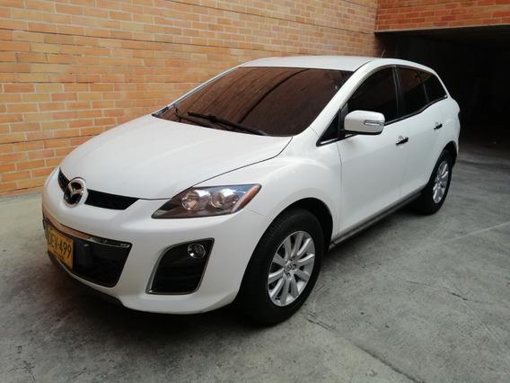 Mazda Cx-7 Full Equipo 2011