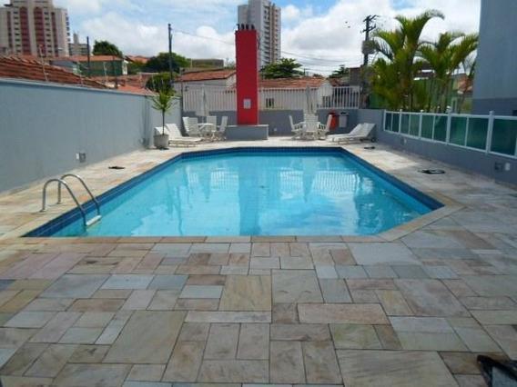 Apartamento Em Vila Formosa, São Paulo/sp De 57m² 2 Quartos Para Locação R$ 1.500,00/mes - Ap309661