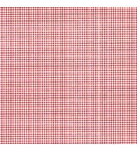 Imagem 1 de 1 de Repeteco - Linha Basic - Quadriculada Simples (vermelho)