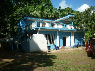 Alquiler De Casa En Chuspa Disponible Para Carnaval