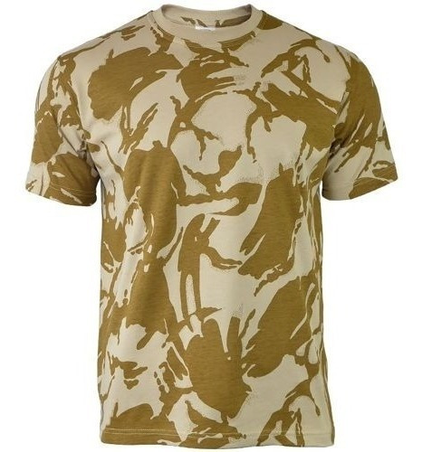 Camiseta Pro-force Dpm Desert - Tallas M / L