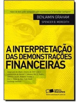 Interpretacao Das Demonstracoes Financeiras