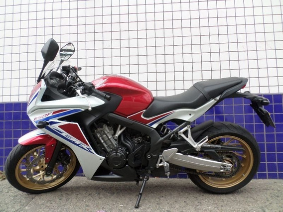 Honda Cbr 650 F Abs Esportivas