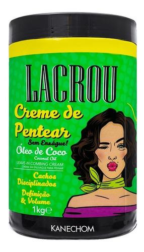 Crema Para Peinar Kanechom Lacrou - g a $30