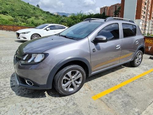 Renault Stepway 2020 1.6 Trek Intens