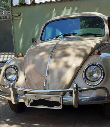Volkswagen Fusca Antigo