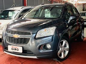 Chevrolet Tracker Ltz 1.4 Automatico 2015