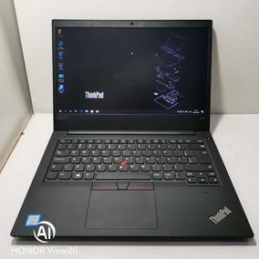 Notebook Lenovo Thinkpad E480 Core I5 8ºger 8gb 500gb