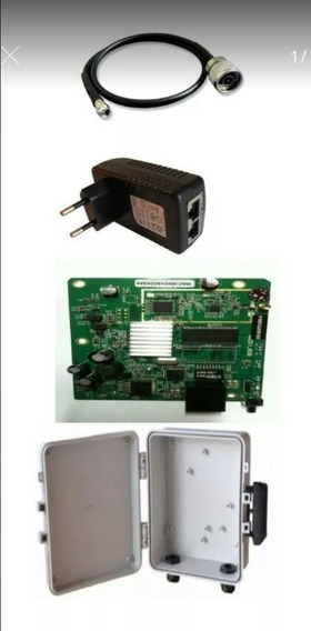Kit Provedor 5.8 Ghz