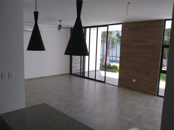 Departamento En Renta Condominio Tropical, Residencial El Cielo