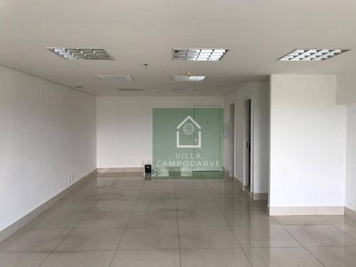 Imagem 1 de 22 de Sala, 64 M² - Venda Por R$ 550.000,00 Ou Aluguel Por R$ 2.400,00/mês - Vila Leopoldina - São Paulo/sp - Sa0033