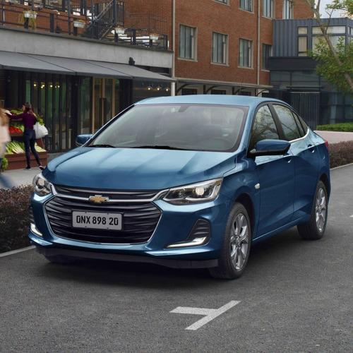 Nuevo Chevrolet Onix 1.2n Lt Plus Manual 4 Puertas 2021 Ep