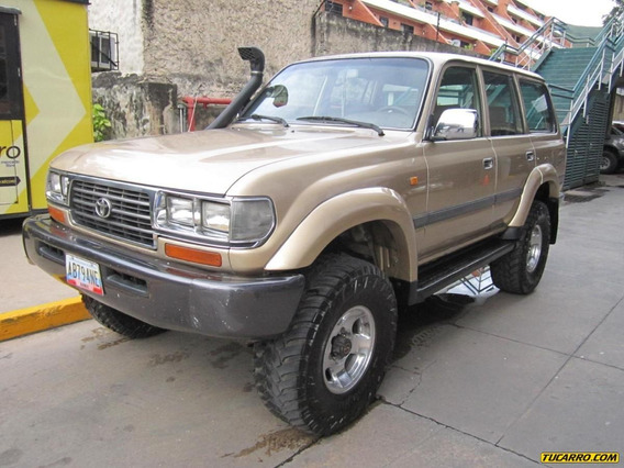 Toyota Autana 2005 4x4
