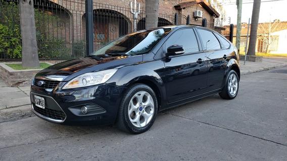 Ford Focus Ii 2011 1.8 Tdci Ghia Mt