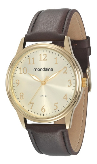 Relógio Mondaine Análogo Social 83284gpmvdh2