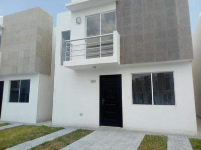 Casa Sola En Renta Nuevo San Isidro