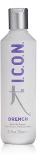 Shampoo Hidratante Drench Icon 250 Ml