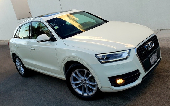 Audi Q3 2013 2.0 Elite 211hp At