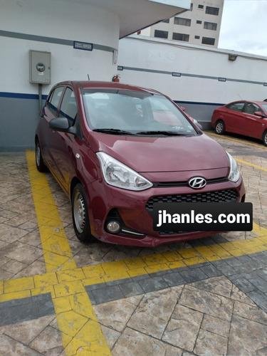 Imagen 1 de 4 de Hyundai I10 1.2