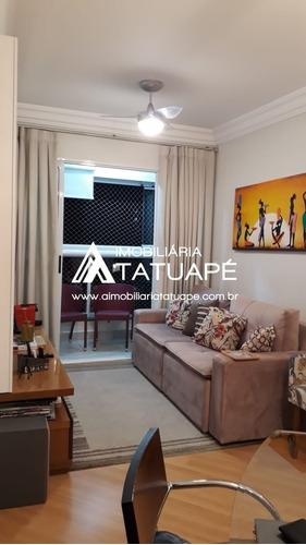 Imagem 1 de 23 de Apartamento - Ap000334 - 68388852