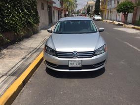 Volkswagen Passat Confortline Rines 17 Pulgadas 2013