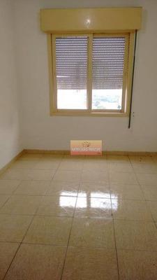 Kitnet Com 1 Dormitório Para Alugar, 42 M² Por R$ 900/mês - Campos Elíseos - São Paulo/sp - Kn0159