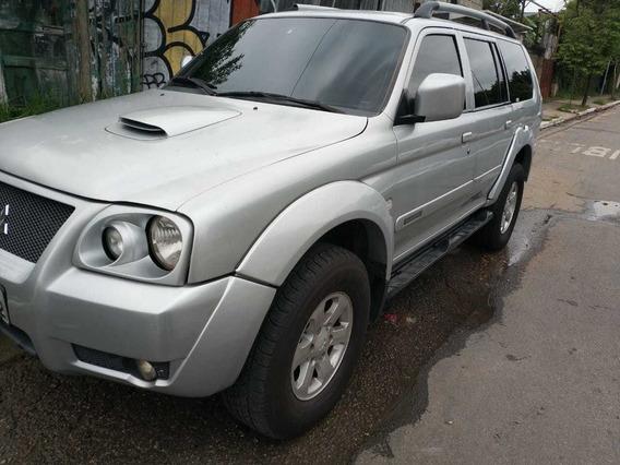 Mitsubishi Pajero Sport 2009 2.5 4x4 5p