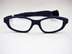 Óculos Miraflex Silicone Nick 53 Adulto