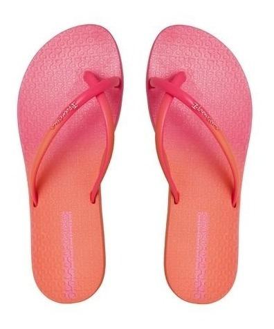 Chinelo Feminino Ipanema Fit Summer Original!!!