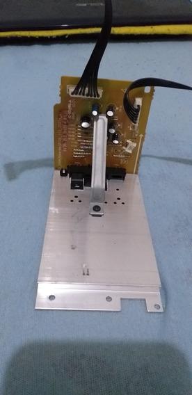 Placa Controladora De Tensão Do Micro System Philip Fwm779