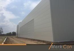 Bodega Renta Nueva 4000 M2 En Parque Industrial, Silao, Guanajuato,méxico