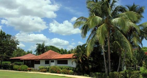 Villa En Casa De Campo, Golf Villa, Con 6 Habitaciones