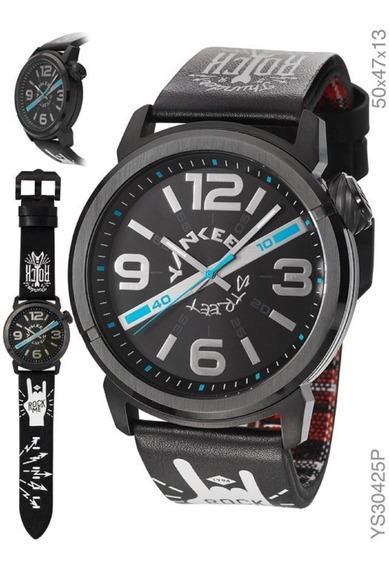 Relógio Sports Yankee Street Ys30425p