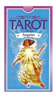 Mazo Cartas Tarot De Los Angeles-oferta