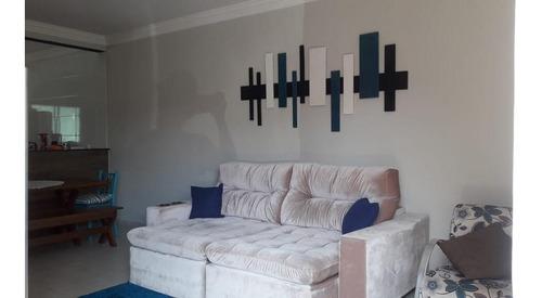 Casa Com 3 Dormitórios À Venda, 159 M² Por R$ 450.000,00 - Residencial Girassol - Itupeva/sp - Ca0063