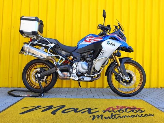 Bmw Gs 850 Adventure