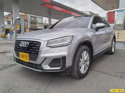 Audi Q2 2.0