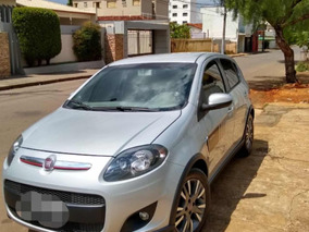 Fiat Palio 1.6 16v Sporting Interlagos Flex Dualogic 5p 2013