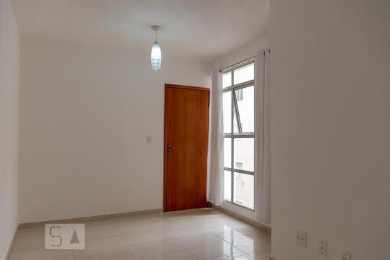 Apartamento No 4º Andar Com 2 Dormitórios E 1 Garagem - Id: 892948955 - 248955