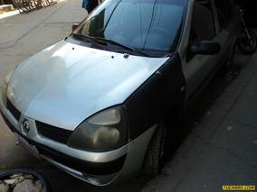 Renault Symbol Alize 1.6 - Sincronico