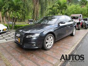 Audi A4 Cc 2000 T Tp Luxury