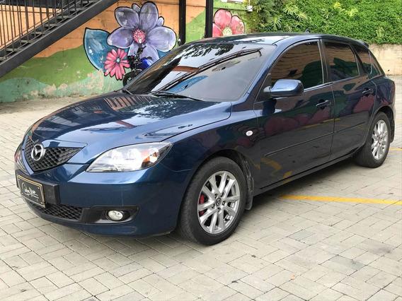 Mazda 3 Hb Modelo 2007