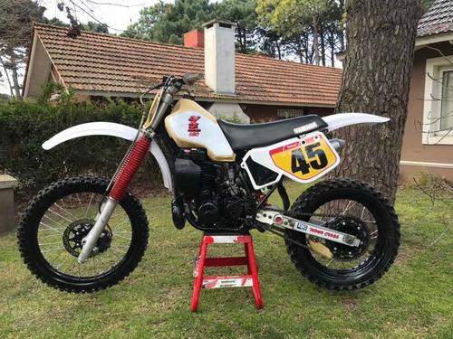 Yamaha Yz 490