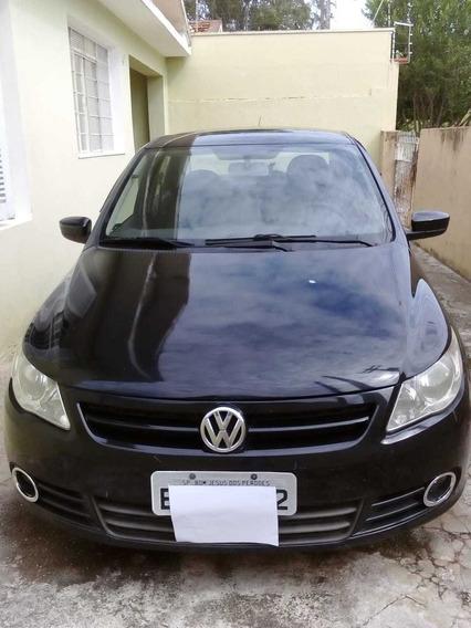 Volkswagen Voyage 1.0 Vht Total Flex 4p 2011