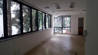 Conjunto Em Jardim Paulista, São Paulo/sp De 43m² Para Locação R$ 1.800,00/mes - Cj226582