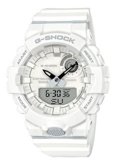 Relogio G-shock Branco Original