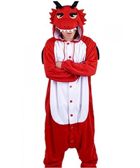 Wotogold Animal Cosplay Disfraz Dragon Unisex Adulto Pija