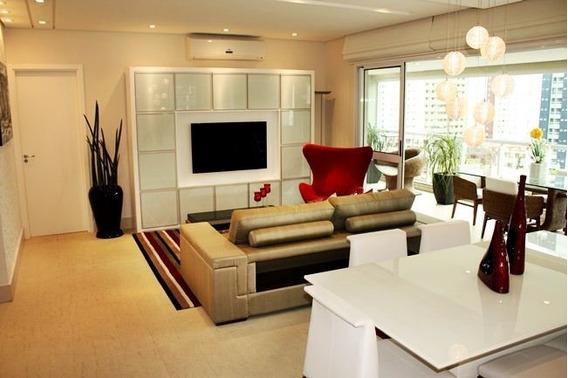 Apartamento Para Alugar No Bairro Parque Residencial - Aptl832-2